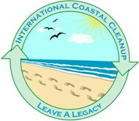 Monroe County Coastal Cleanup Logo