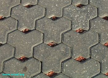 Permeable Pavement