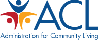 ACL Administration for Community Living logo
