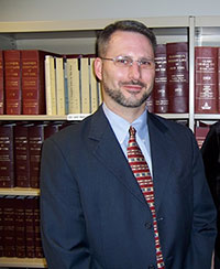 SECOND ASSISTANT DISTRICT ATTORNEY MARK MONAGHAN