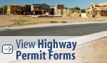 View Highway Permit Forms