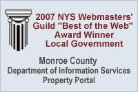 Monroe County Property Taxes Portal