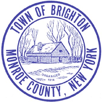 Town of Brighton logo