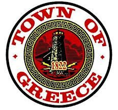 Town of Greece logo
