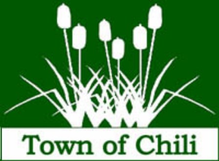 Town of Chili logo