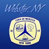 Town of Webster logo