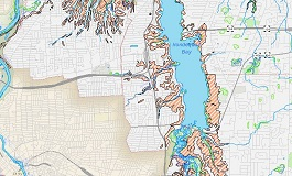 Environmental and Geologic Map Preview