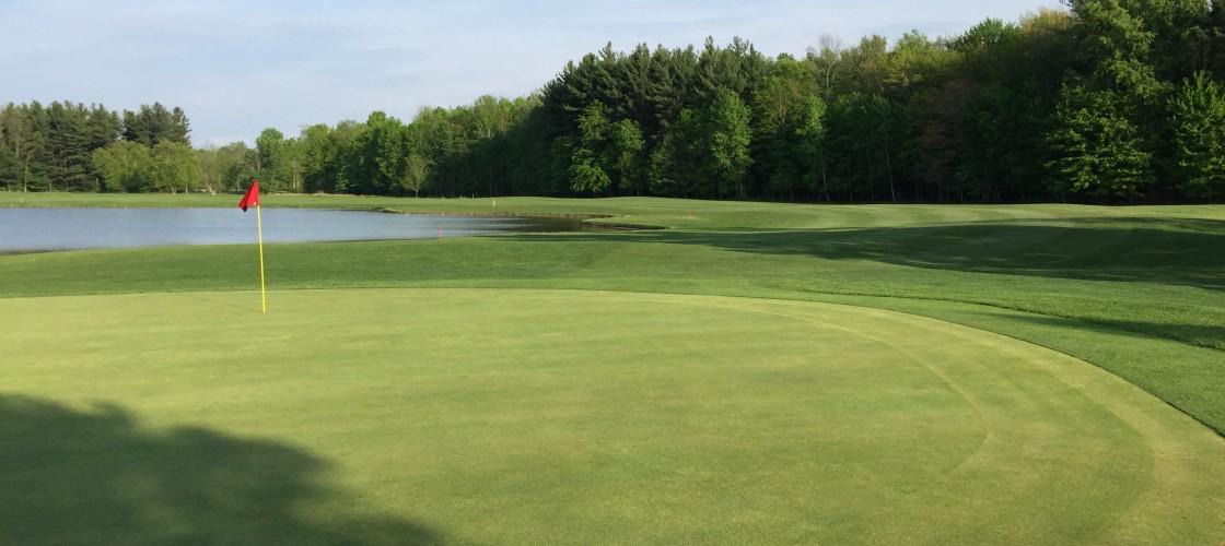 monroe county golf courses monroe county ny