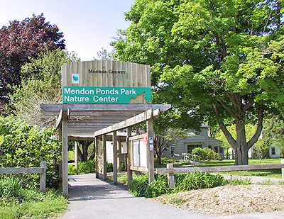 Picture of Mendon Ponds Park Nature Center
