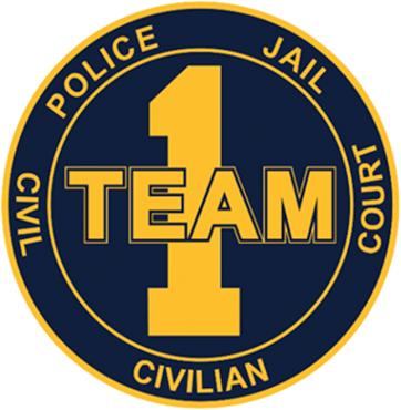 Sheriff 1 Team graphic