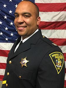 Sheriff Zones - Neighborhood Crime Watch | Monroe County, NY