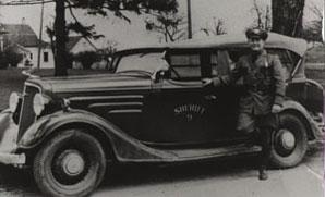 sheriff cars monroe county ny
