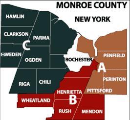 Default FAQs | Monroe County, NY