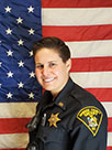 Picture of Deputy Erica Henderson