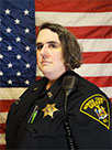Picture of Deputy Kaitlyn Dreeson