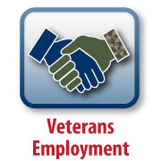 Veterans Employment graphic